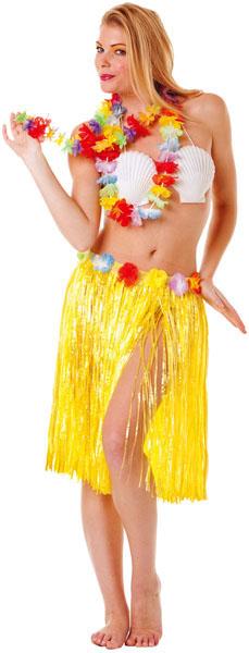 Hawaitänzerin