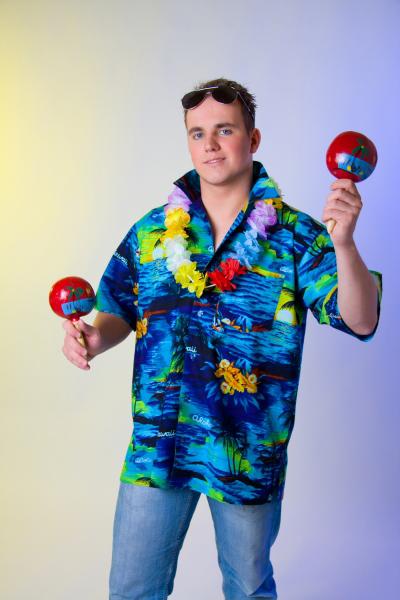 Hawaihemd