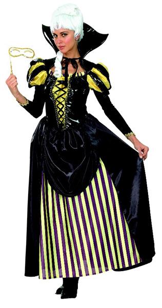 Barock Lady