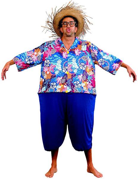 Hawaitourist