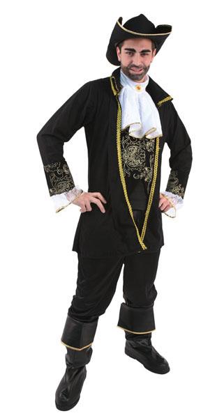 Pirat Mr. Davis