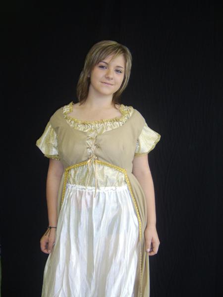 Burgfräulein