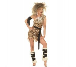 cave-girl-tunika-gurtel-beinlinge-stirnband