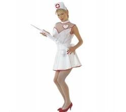 krankenschwester-kleid-gurtel-kopfbedeckung